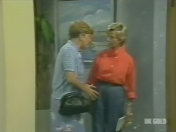 Eileen Clarke, Helen Daniels in Neighbours Episode 0241