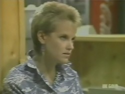 Daphne Clarke in Neighbours Episode 0241