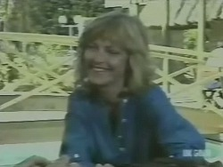 Andrea Townsend in Neighbours Episode 0241