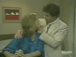 Andrea Townsend, Paul Robinson in Neighbours Episode 0241