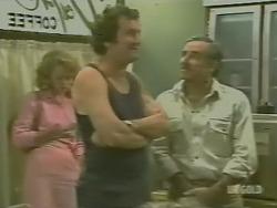 Max Ramsay, Jack Lassiter in Neighbours Episode 0242