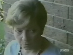 Eileen Clarke in Neighbours Episode 0243
