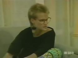 Daphne Clarke in Neighbours Episode 0244