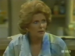 Madge Bishop in Neighbours Episode 0244