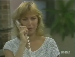 Andrea Townsend in Neighbours Episode 0246