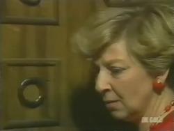 Eileen Clarke in Neighbours Episode 0246