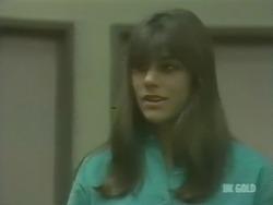 Zoe Davis in Neighbours Episode 0246