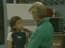 Lucy Robinson, Helen Daniels in Neighbours Episode 0247