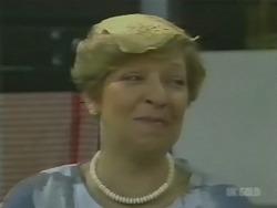 Eileen Clarke in Neighbours Episode 0247