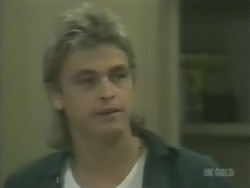 Shane Ramsay in Neighbours Episode 0247