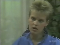 Daphne Lawrence in Neighbours Episode 0247