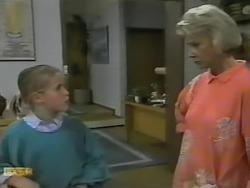 Katie Landers, Helen Daniels in Neighbours Episode 0736