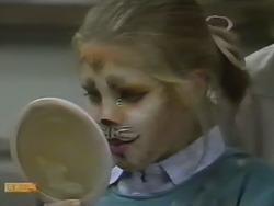 Katie Landers in Neighbours Episode 0736