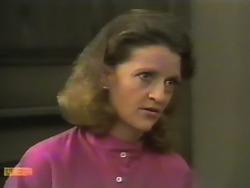 Nina Williams in Neighbours Episode 0736