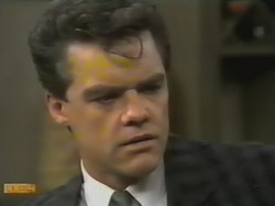 Paul Robinson in Neighbours Episode 0736