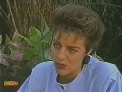 Gail Robinson in Neighbours Episode 0737