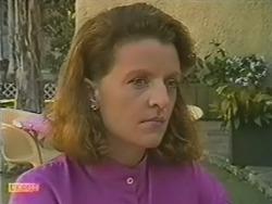 Nina Williams in Neighbours Episode 0737