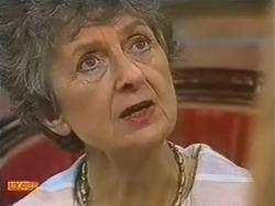 Nell Mangel in Neighbours Episode 0737