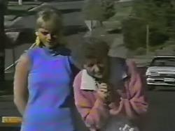 Jane Harris, Nell Mangel in Neighbours Episode 0737