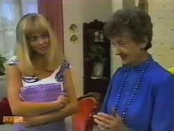 Jane Harris, Nell Mangel in Neighbours Episode 0739