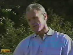 Jim Robinson in Neighbours Episode 0740