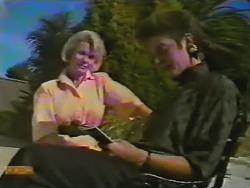Helen Daniels, Gail Robinson in Neighbours Episode 0740