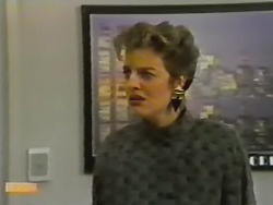 Gail Robinson in Neighbours Episode 0740