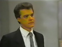 Paul Robinson in Neighbours Episode 0740