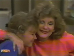 Charlene Robinson, Madge Bishop in Neighbours Episode 0748