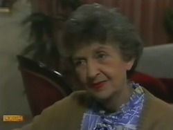 Nell Mangel in Neighbours Episode 0748
