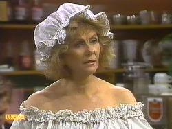 Madge Bishop in Neighbours Episode 0758