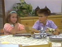 Katie Landers, Todd Landers in Neighbours Episode 0759