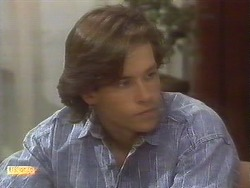 Mike Young in Neighbours Episode 0759