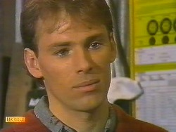 Steve Fisher in Neighbours Episode 0759