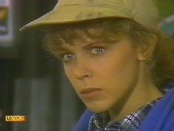 Charlene Mitchell in Neighbours Episode 0759