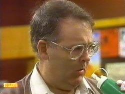 Harold Bishop in Neighbours Episode 0760