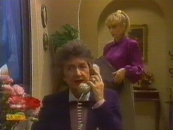 Nell Mangel, Jane Harris in Neighbours Episode 0761