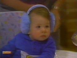 Jamie Clarke in Neighbours Episode 0762