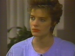 Gail Robinson in Neighbours Episode 0762