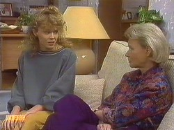 Charlene Mitchell, Helen Daniels in Neighbours Episode 0764
