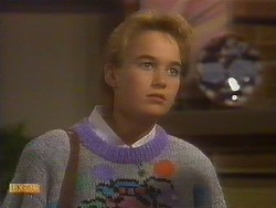 Bronwyn Davies in Neighbours Episode 0764