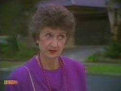 Nell Mangel in Neighbours Episode 0765