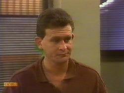 Des Clarke in Neighbours Episode 0765