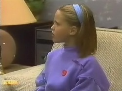 Katie Landers in Neighbours Episode 0798