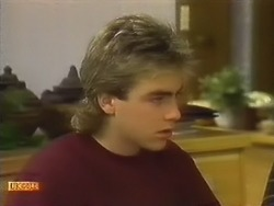 Nick Page in Neighbours Episode 0798
