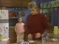 Katie Landers, Nick Page in Neighbours Episode 0798