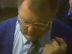 Harold Bishop in Neighbours Episode 0798
