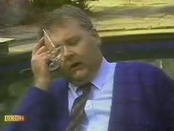 Harold Bishop in Neighbours Episode 0799