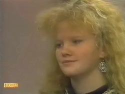 Sharon Davies in Neighbours Episode 0799