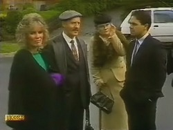 Sharon Davies in Neighbours Episode 0800